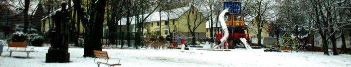 Spielplatz am St.Antonie-Park