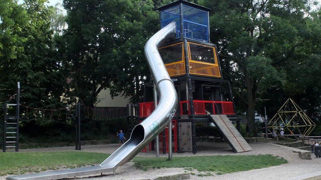 Spielplatz-Antoniepark